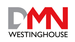 DMN-WESTINGHOUSE logo for mespo