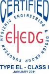 EHEDG godkendte sluserog tovejsfordelere fra DMN-Westinghouse