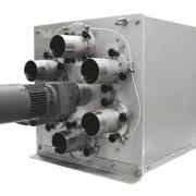 Multiportfordeler dmn-westinghouse type m-tdv