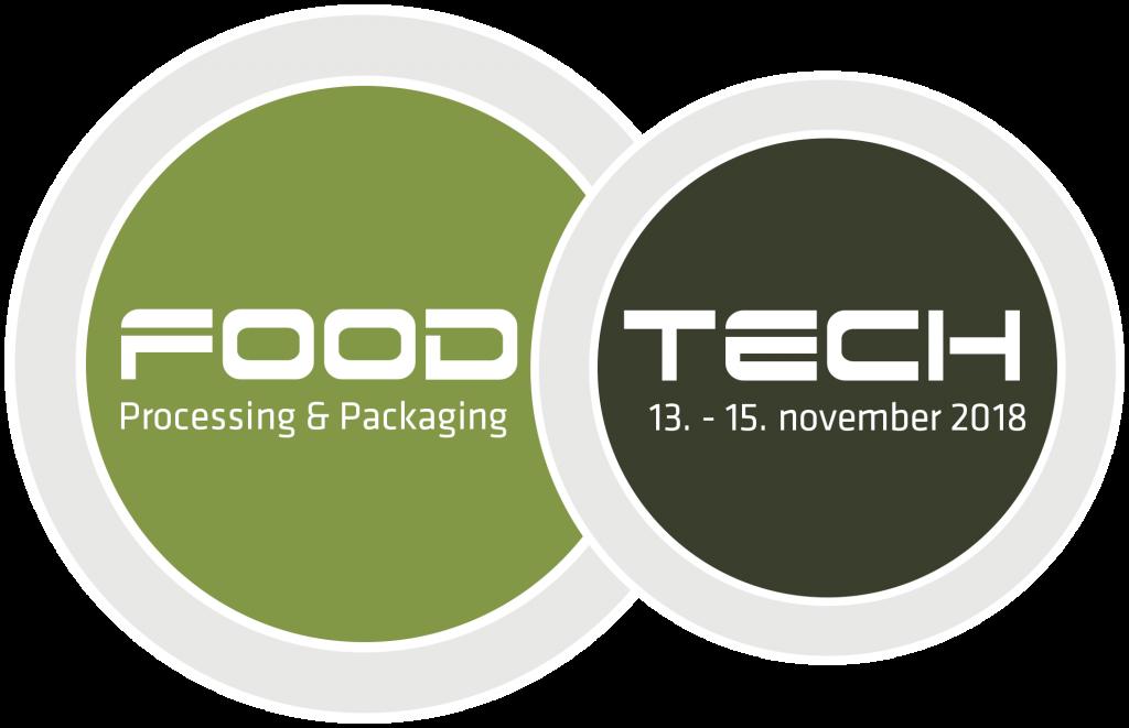 Mesp er på Foodtech 2018